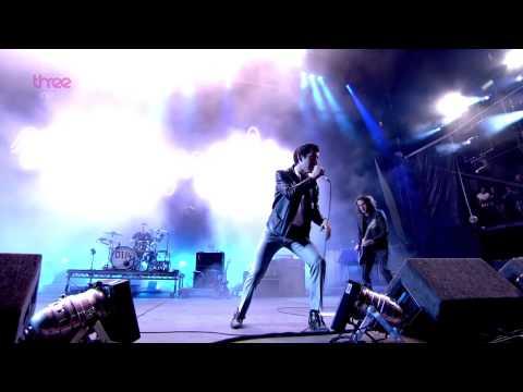 Arctic Monkeys - Arabella Live Reading & Leeds Festival 2014 HD