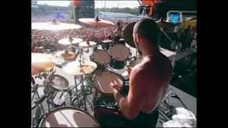 System of a Down - Suite-Pee (Live BDO 2002) - HD/DVD quality