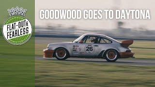 Goodwood goes to Classic Daytona 24