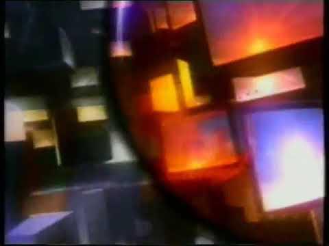 Заставка начала эфира ТНТ (1998-2002)
