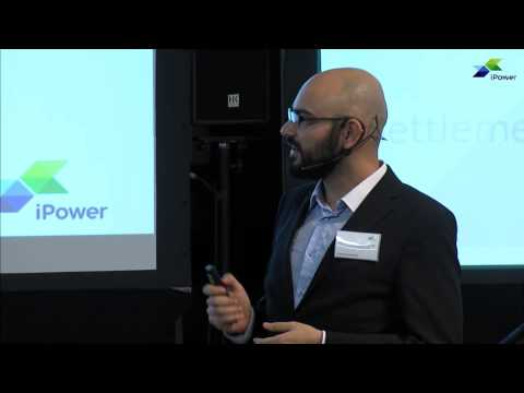iPower Conference: Interaction DSO Aggregator via FLECH (Part 16)
