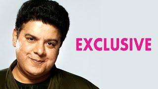 Repeat youtube video Sajid Khan reavels naughty secrets about Varun Dhawan and Arjun Kapoor to Bollywood life