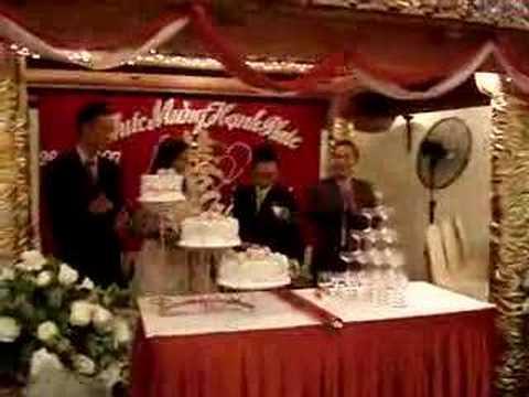Đám cưới Lý