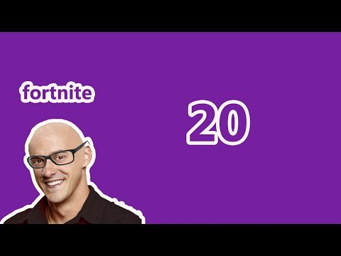Northernlion and Dan Play - Fortnite: Battle Royale [Episode 20]