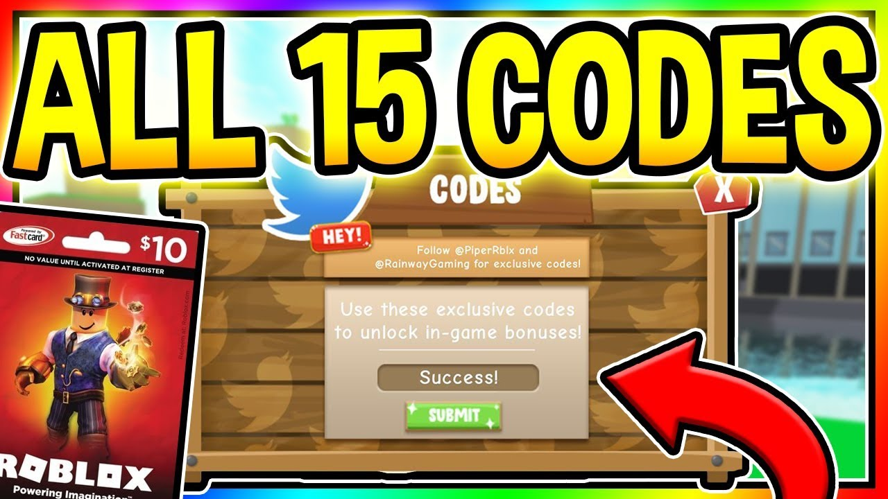 All 15 New Power Simulator Codes New Simulator Roblox Youtube