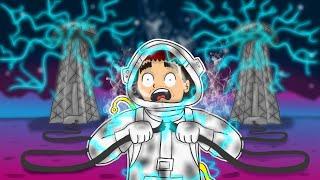 CZAS NA ZASILANIE! PANELE, BATERIE - MAGAZYN ENERGII! | ASTRONEER S02 #12