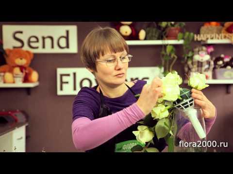 Цветы в технике канзаши Мастер классы с фото и видео