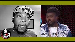 Beenie Man Responded And Lashes Out On Labba Labba ( 20 Aug 2018 ) Rawpa Crawpa Vlog