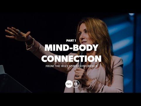 Mind-Body Connection | Dr. Caroline Leaf | HSC' 17