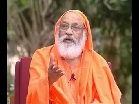 Redefinição de Sucesso - Swami Dayananda Saraswati - Discurso 3 - LEGENDADO EM PORTUGUÊS!