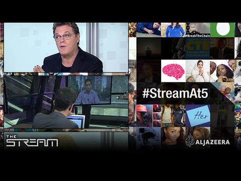 The Stream - #StreamAt5: Memorable guests