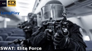 SWAT: Elite Force - LongPlay [4K]