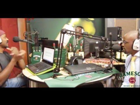 Jameson Live Radio Zambia: Episode 4 (Full Video)