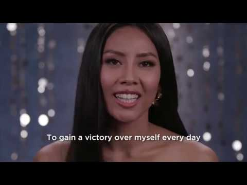 Meet Miss Universe Vietnam 2017 Loan Nguyen