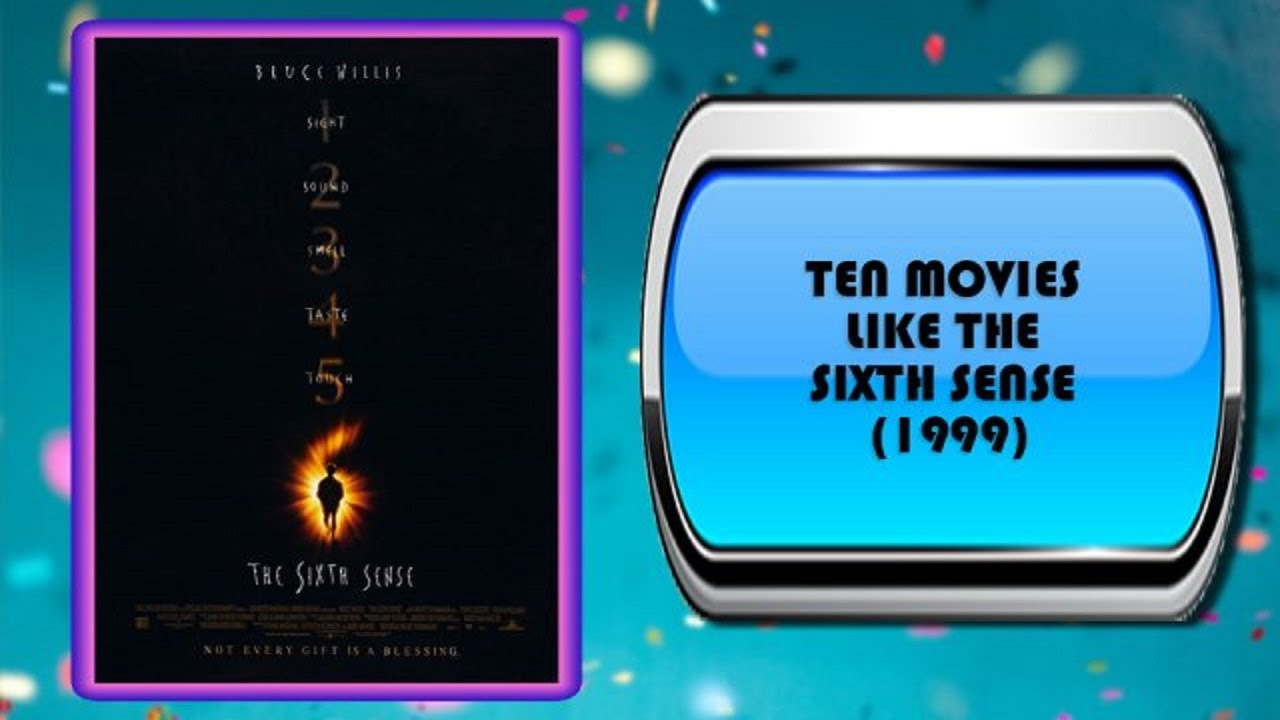Ten Movies Like The Sixth Sense 1999 Australia Unwrapped