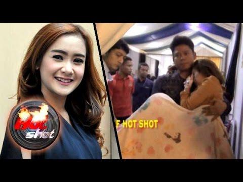 Tumbang, Cita Citata Dilarikan ke Rumah Sakit - Hot Shot 19 Desember 2015