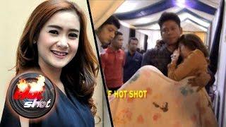Tumbang, Cita Citata Dilarikan ke Rumah Sakit - Hot Shot