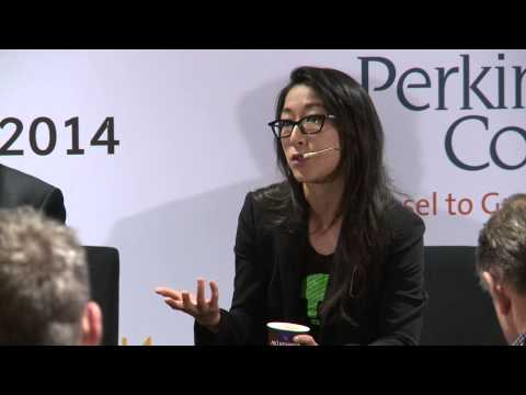 #Bitcoin2014 - Panel: The World of Financial Services Licensing
