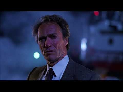 Final Standoff Scene | Dirty Harry 'THE DEAD POOL' (1988)