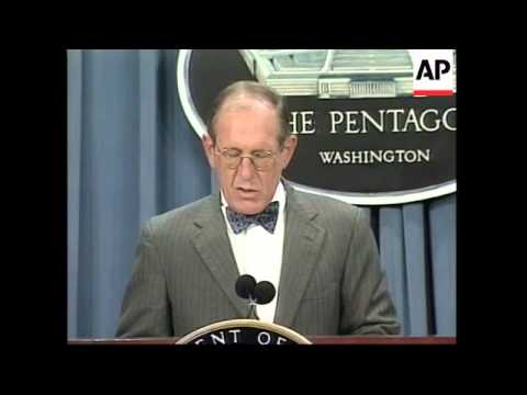 USA: INVESTIGATION INTO USS COLE BOMBING