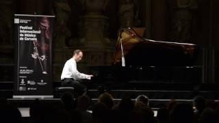 E. Granados: Allegro de concierto - Jordi Castellà, piano