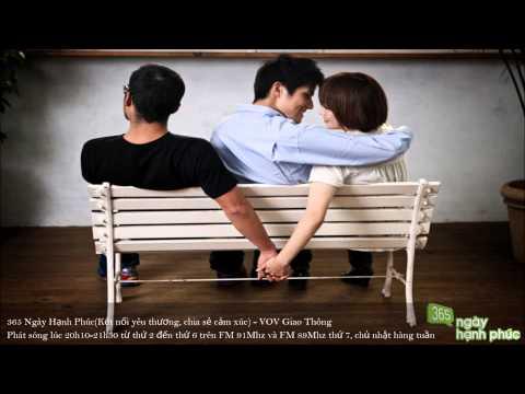 [365 Ngày Hạnh Phúc] Lá thư chồng gửi người vợ ngoại tình - 6/5/2015
