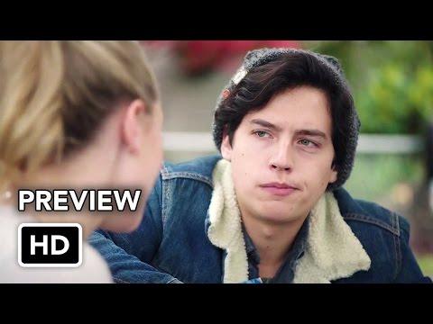 Riverdale 1x06 Inside