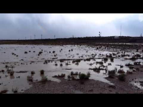 Santo Domingo Pueblo Flood 2