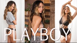 Why I Posed For Playboy