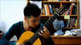 Secret Garden in Dm-Guitar.flv