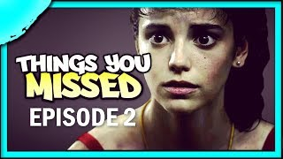 Things You Missed | Stranger Things Season 3 Episode 2 Explained