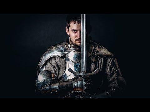 Medieval Music - Sir Lancelot