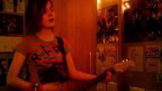 Paramore - Franklin (cover)