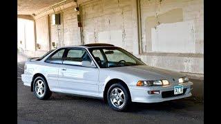 1993 Acura Integra DA