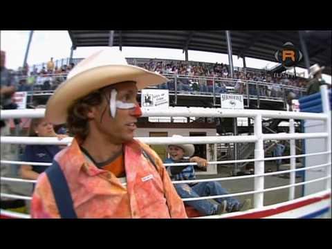Joby Ogwyn Bull Ride Documentary