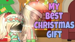 The Best Christmas Gift | A Gacha Life mini movie (a Christmas Special)