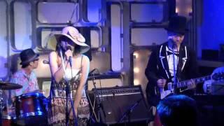 タイムマシンにお願いライブ#4アンコール。2006ミカバンド& 木村カエ...
