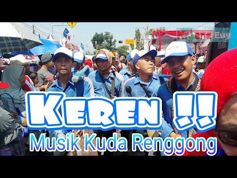 Keren!! Musik Kuda Renggong   Renggong Indonesian Horse Music