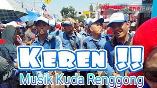 Keren!! Musik Kuda Renggong | Renggong Indonesian Horse Music