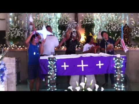 POOC CHAPEL CHRISTMAS ID 2012