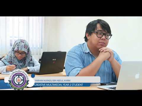 Universiti Teknologi Brunei | University Tour Video | UTB