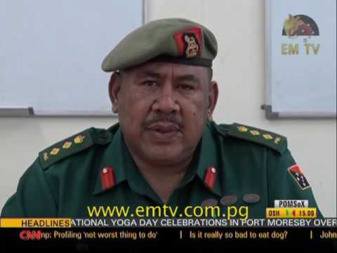 EMTV News Replay – 20th June, 2016