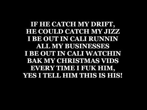 Nicki Minaj Boss Ass Bitch LYRICS HD&CDQ  +download link