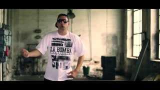 Teledysk: Kroolik Underwood feat. KaeN -Dziki szał (prod. Kroolik Underwood)