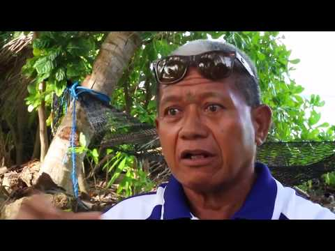 Climate change in the Pacific: Enabling early warning systems in Tuvalu (FULL LENGTH)