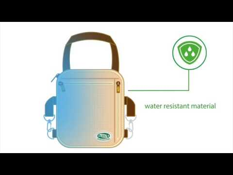 4. Hajj Safe - Hajj   Umrah Secure Neck   Side Bag SD 480p - YouTube 81d15fc560