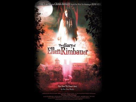 Дневник Эллен Римбауер (2003) (Приквел «Особняк Красная Роза») - Ruslar.Biz