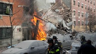 East Village Fire: Gas Leak Possible Cause of Explosion