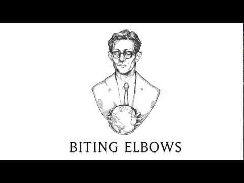 Biting Elbows - Angleton