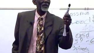 Dr Sebi Eat 2 Live or Eat 2 Die - Full 1/2